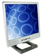 "Starlogic Flat Panel 17"" TFT/LCD Monitor"