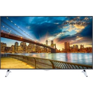 "Techwood 40AO2USB 40"" Smart 4K Ultra HD TV - Black"