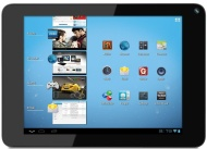 Coby Kyros Internet Tablet MID7048