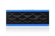 DKnight Magicbox Ultra-Portable Wireless Bluetooth Speaker (blue and black)