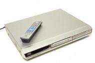 JVC DR-MH30S DVD Recorder