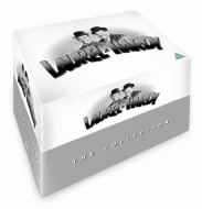 Laurel & Hardy - The Collection (21-disc Box Set) [DVD]