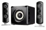 Sylvania 2.1 Speaker System - Sylvania SHTIB1044