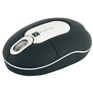 iEssentials Ultra Mini Wireless Portable Mouse