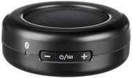 AmazonBasics Micro Ultra-Portable Bluetooth-Lautsprecher, Schwarz