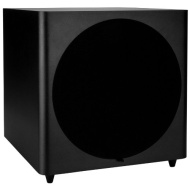 "Dayton Audio SUB-1500 15"" 150 Watt Powered Subwoofer"