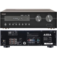 Sherwood RD-5405 350 Watt 5.1 Receiver with HDMI Switching and AM/FM Stereo (Black) (Discontinued by Manufacturer)