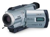 Sony DCR-TRV 725