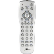 Zenith ZP305M 3-Device Universal Remote