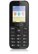 Alcatel OT-2035