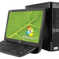 Dino PC Ravenous 2600
