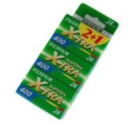 Fujifilm Superia X-tra 400 36 poses