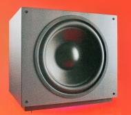 Jamo D 600 LCR