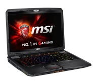 MSI GT70 2QD