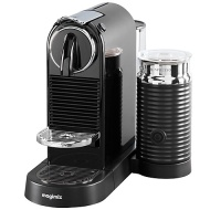 Nespresso CitiZ & Milk Coffee Machine by Magimix