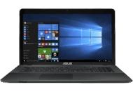 ASUS F751NA-TY015T Notebook Schwarz 43,9 cm (17.3 Zoll) 1600 x 900 Pixel Intel® Pentium® 4 GB DDR3L-SDRAM 1000 GB Festplatte Windows 10 Home