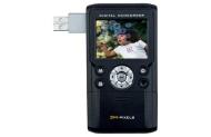 Alba Mini Digital Camcorder - Black