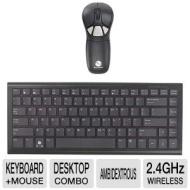 Gyration GYM1100CK AIR Mouse GO PLUS Compact Suite