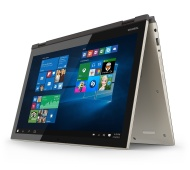 Toshiba Satellite Fusion 15 L55W-C5257 15.6-Inch Convertible 2 in 1 Touchscreen Laptop