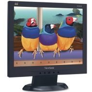 Viewsonic Value Series LCD Monitor 15""