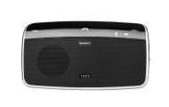 AGPTek® Bluetooth 3.0 portatile Vivavoce per Auto Compatibile con telefoni cellulari, smartphone Androide e iPhone