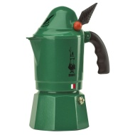 Bialetti: Moka Alpina - Limited Editions - 3 Cups