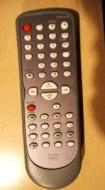 Magnavox NB179UD DVD/VCR Remote Control