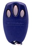 Chamberlain Mini 3-Button Remote Control 956CB