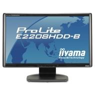 Iiyama E2202WS  Series Monitors