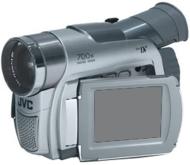 JVC GR-D20