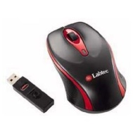 Labtec Wireless Laser Mouse 1600
