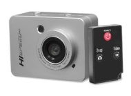 Pyle PSCHD60GR Hi-Speed HD Action Camera 1080P Hi-Res Digital Camera / Camcorder with Full HD Video, 12.0 Mega Pixel Camera, 2.4-Inch Touch Screen LCD