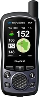 SkyCaddie SG5 Golf GPS (Black)