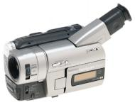 Sony Handycam CCD-TRV37 8mm Analog Camcorder