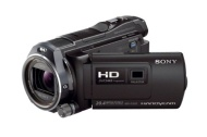 Sony PJ650 Full HD Projector Camcorder - Black (20.4MP, 12x Optical Zoom) 3 inch LCD