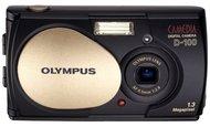 Olympus Camedia C-1 / BRIO D-100