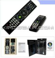 Azend GP-IR02BK remote control
