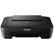 Canon Imprimante multifonction 3 en 1 PIXMA MG 2550S Jet d'encre - Couleur - USB - A4 - Noire