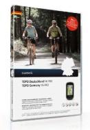 Garmin Topo Germany V6Pro complete DVD / MicroSD