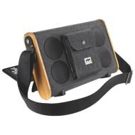 House of Marley EM-JA002-MI Marley Roots Rock Bluetooth Portable Audio System