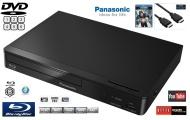 Panasonic DMP-BD83