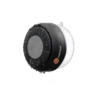 TaoTronics Altoparlante Bluetooth Impermeabile da Doccia resistente all'acqua Senza fili Bluetooth Stereo (Bluetooth 3.0, Vivavoce, Microfono integrat