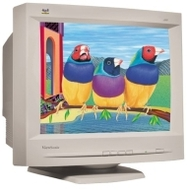 "ViewSonic A90 19"" Monitor"