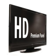 """40"""" LCD TV HD 1080P WITH FREEVIEW (SAMSUNG PANEL)"""