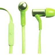 Celly BSIDE35 Stereo Earphones, 3.5 mm, Nero