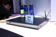 D-Link MediaLounge DSM-750 High-Definition Draft N Media Player