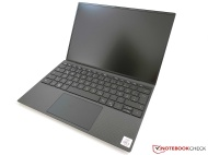 Dell XPS 9300 (13.4-Inch, 2020) Series