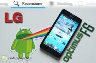 LG Optimus F6 / LG Optimus F6 D505 / LG Optimus F6 D500 T-Mobile