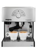 Magimix 11411 CHROME MAT
