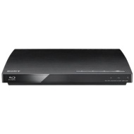 Sony Internet Connectable Blu ray Player